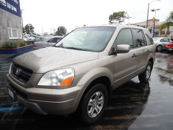 2005 Honda Pilot For Sale At Billion Auto Group In South Gate CA