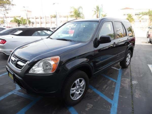2004 Honda CR V For Sale At Billion Auto Group In South Gate CA