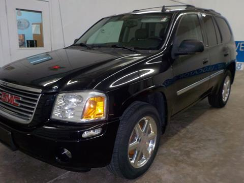 2008 GMC Envoy for sale at Automotive Locator- Auto Sales in Groveport OH