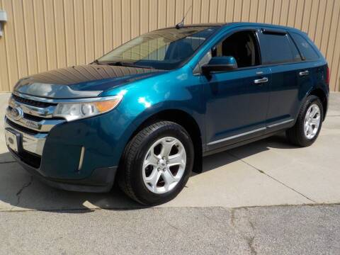 2011 Ford Edge for sale at Automotive Locator- Auto Sales in Groveport OH
