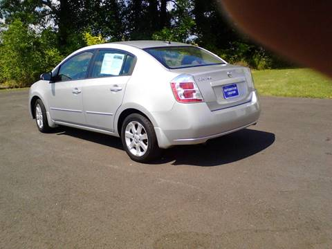 2009 Nissan Sentra for sale at Automotive Locator- Auto Sales in Groveport OH