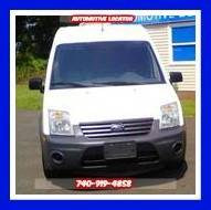 2012 Ford Transit Connect for sale at Automotive Locator- Auto Sales in Groveport OH