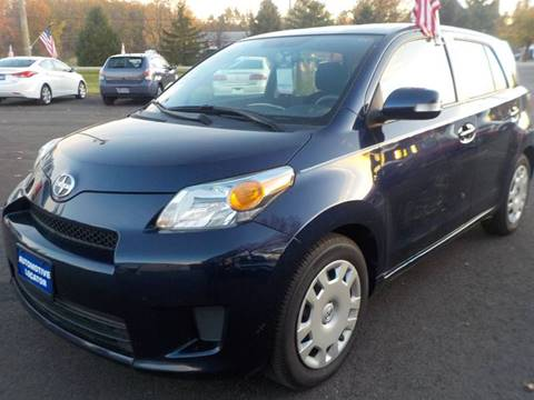 2013 Scion xD for sale at Automotive Locator- Auto Sales in Groveport OH