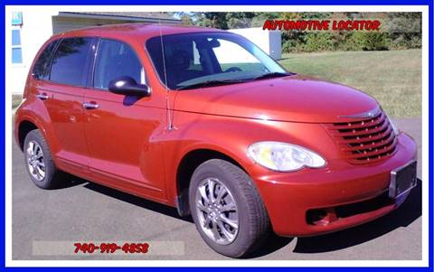 2009 Chrysler PT Cruiser for sale at Automotive Locator- Auto Sales in Groveport OH