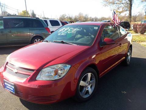 2010 Chevrolet Cobalt for sale at Automotive Locator- Auto Sales in Groveport OH