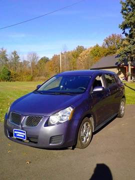 2009 Pontiac Vibe for sale in Pataskala, OH
