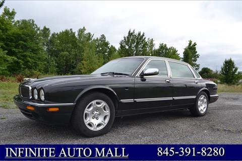 2003 Jaguar XJ Series For Sale In New Windsor, NY