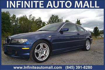 2004 BMW 3 Series for sale in New Windsor, NY