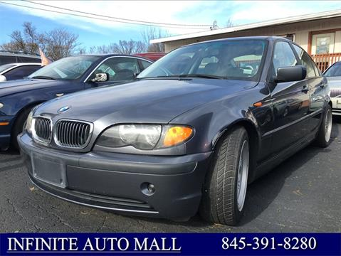 2002 BMW 3 Series for sale in New Windsor, NY