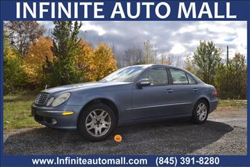 2004 Mercedes-Benz E-Class for sale in New Windsor, NY