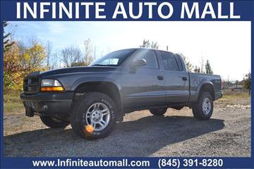 2003 Dodge Dakota for sale in New Windsor, NY