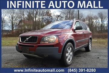 2006 Volvo XC90 for sale in New Windsor, NY
