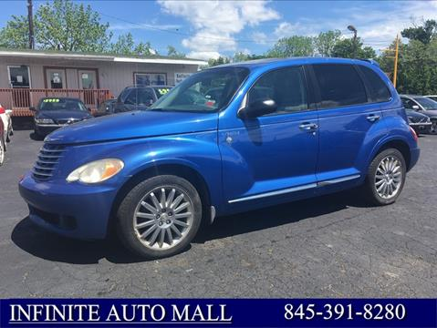 2007 Chrysler PT Cruiser for sale in New Windsor, NY