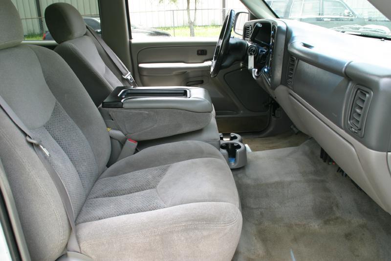 2005 Chevrolet Tahoe for sale at Caesars Auto Sales in Longwood FL