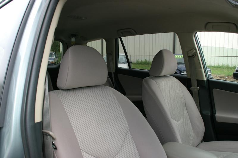 2006 Toyota RAV4 for sale at Caesars Auto Sales in Longwood FL