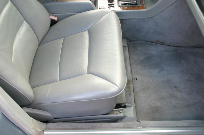 1990 Mercedes-Benz 300-Class for sale at Caesars Auto Sales in Longwood FL