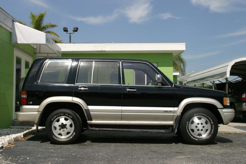 1996 Acura SLX for sale at Caesars Auto Sales in Longwood FL
