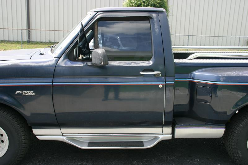 1993 Ford F-150 for sale at Caesars Auto Sales in Longwood FL