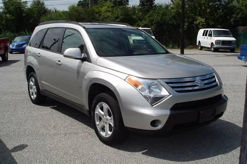 2007 Suzuki XL7 for sale in Wilmington, DE