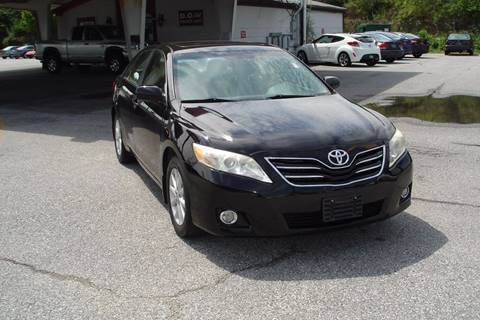 2011 Toyota Camry for sale in Wilmington, DE