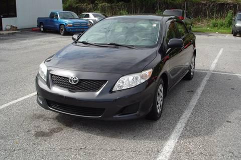 2010 Toyota Corolla for sale in Wilmington, DE
