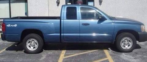 2006 Dodge Dakota for sale in Wilmington, DE