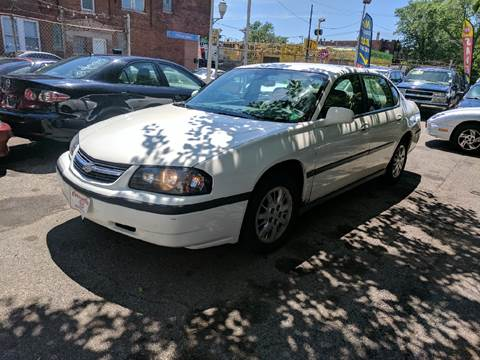 2005 Chevrolet Impala for sale in Chicago, IL