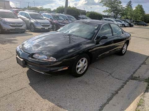 1998 Oldsmobile Aurora for sale in Chicago, IL