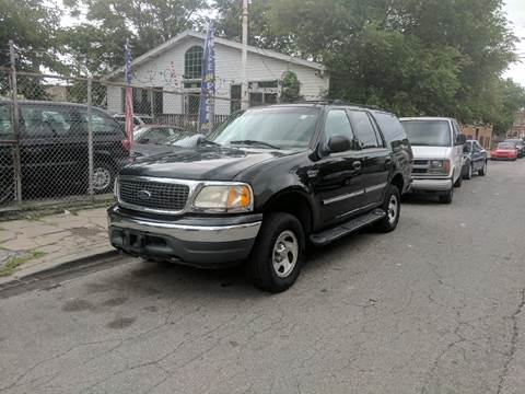 2000 Ford Expedition for sale at Chicago Cash Cars in Chicago IL