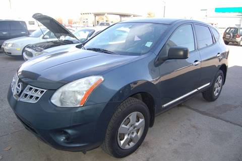 2012 Nissan Rogue for sale in Idaho Falls, ID