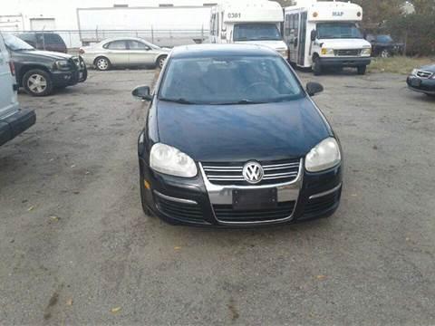 2007 Volkswagen Jetta for sale in Portsmouth, VA