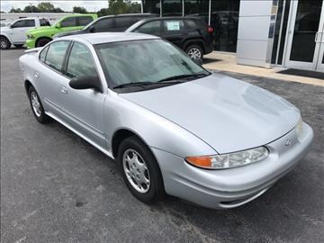 2003 Oldsmobile Alero for sale in Frontenac, KS