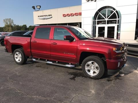 2016 Chevrolet Silverado 1500 for sale in Frontenac, KS