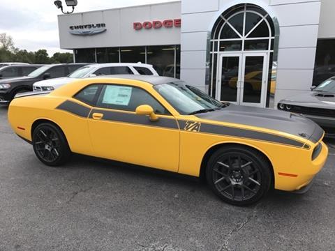 2018 Dodge Challenger for sale in Frontenac, KS
