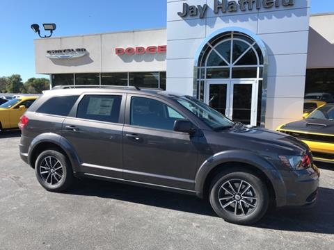 2018 Dodge Journey for sale in Frontenac, KS