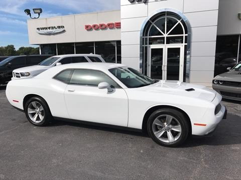 2016 Dodge Challenger for sale in Frontenac KS