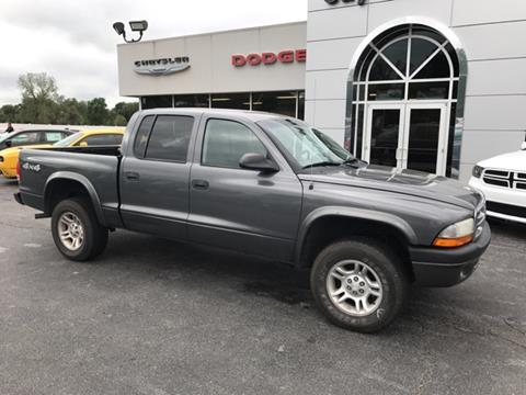 2004 Dodge Dakota for sale in Frontenac KS