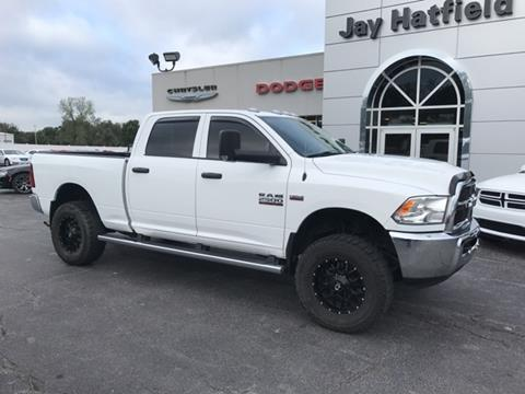 2015 RAM Ram Pickup 2500 for sale in Frontenac KS