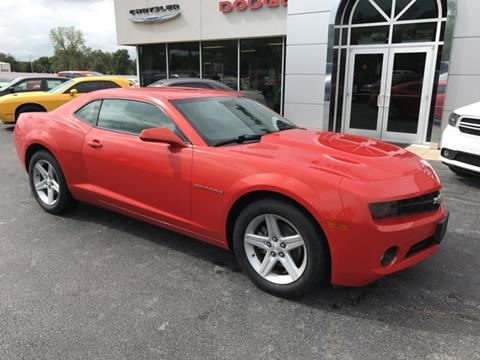 2010 Chevrolet Camaro for sale in Frontenac KS