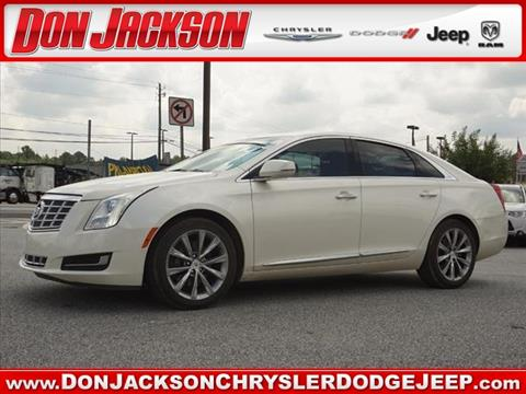 2014 Cadillac XTS for sale in Union City, GA