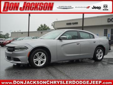2016 Dodge Charger for sale in Union City, GA
