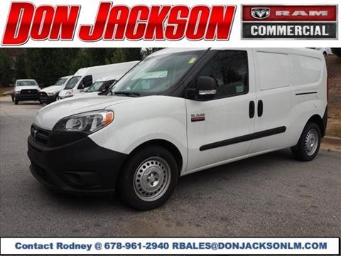 2017 RAM ProMaster City Wagon for sale in Union City, GA