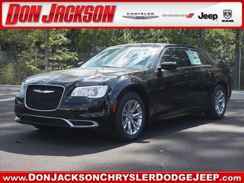 2018 Chrysler 300 for sale in Union City, GA