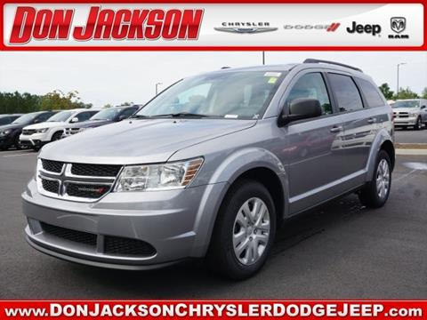 2017 Dodge Journey for sale in Union City, GA