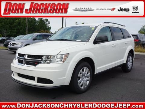 2017 Dodge Journey for sale in Union City, GA