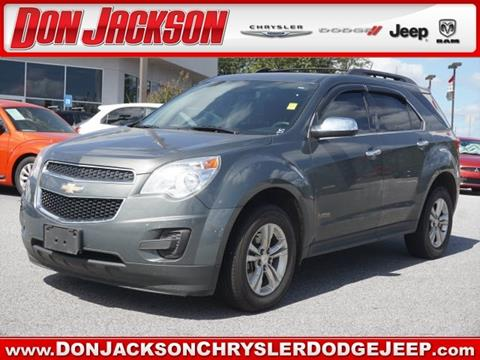 2013 Chevrolet Equinox for sale in Union City, GA