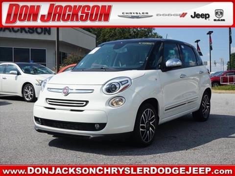 2015 FIAT 500L for sale in Union City, GA