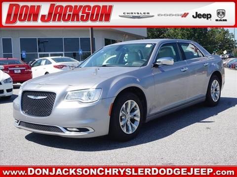 2015 Chrysler 300 for sale in Union City, GA