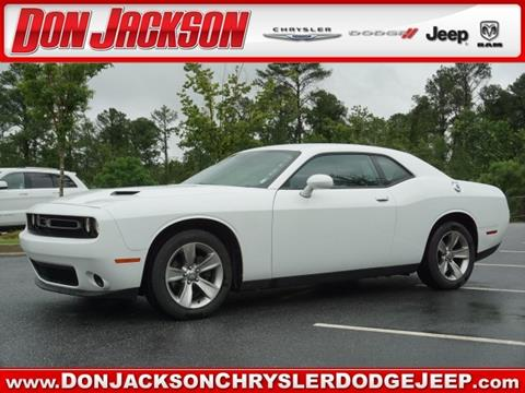 2016 Dodge Challenger for sale in Union City, GA