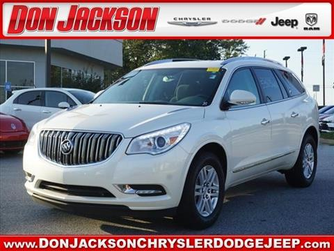 2015 Buick Enclave for sale in Union City, GA